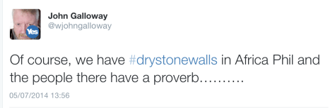Dry Stone Walls 8