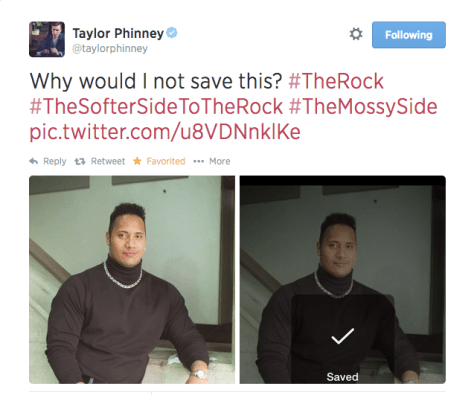 G Taylor rock 1
