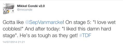 St 5 Vanmarcke