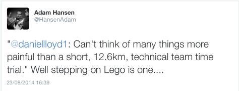 G Lego
