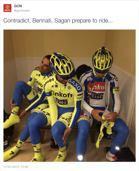 G Tinkoff one chair