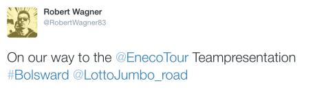 Eneco boats 1