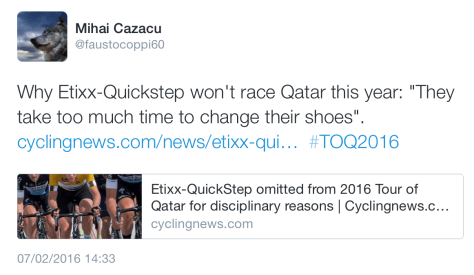 Etixx Qatar 1