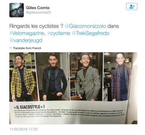 G Nizzolo jackets