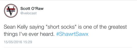 Giro socks 2