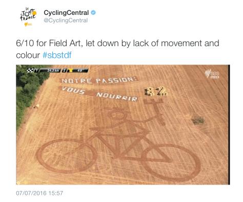 G field art