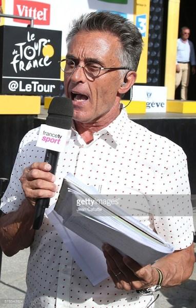 Gerard Holz