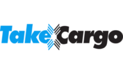 Take Cargo Logo