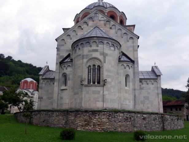 Cerkiew Bogurodzicy w Studenicy