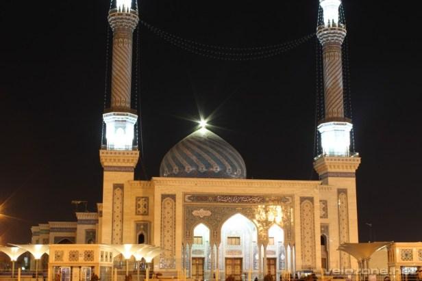 Meczet imama al-Hasan al-'Askari
