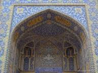 W meczecie Szacha