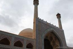 W meczecie piątkowym