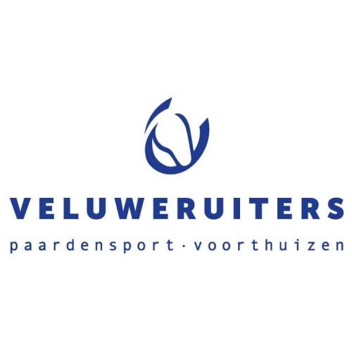 Veluweruiters logo