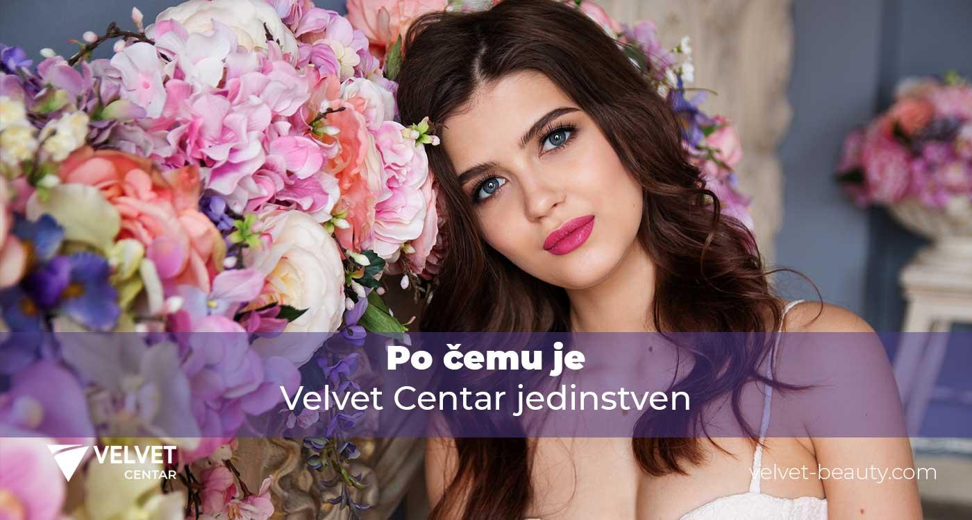 Po čemu je Velvet Centar jedinstven za žene | Velvet Centar