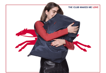 The Iconic Le Pliage Club: Longchamp
