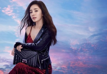 Michael Kors Celebrates Qixi With Yang Mi