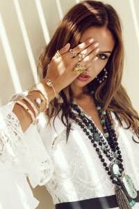 Dima Jewellery Celebrates 'Love for Egypt' With Global Style Influencers