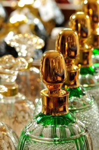 Henry Jacques Spreads its Savoir-Faire and Passion for Fragrances in the Middle East