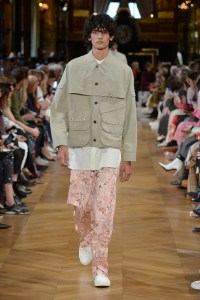 Quintessential Stella McCartney: SS19 Collection