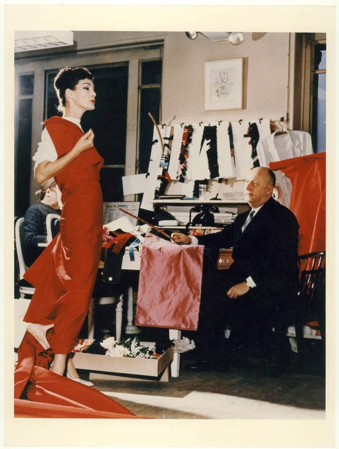 The V&A's Christian Dior: Designer Of Dreams Exhibition