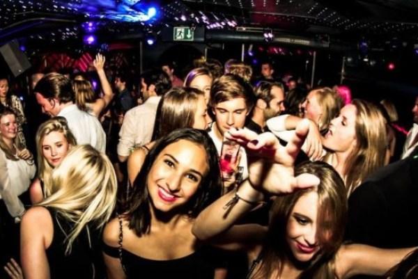 london club guestlist