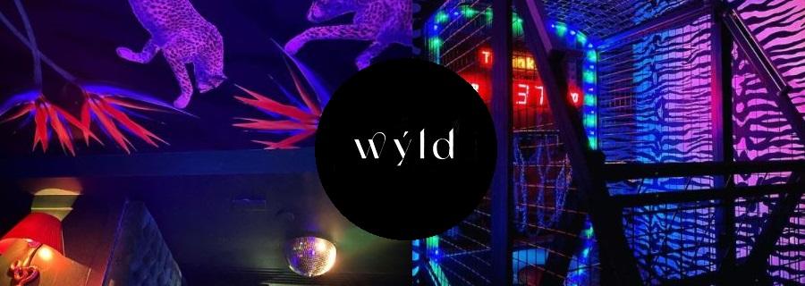 WYLD Guestlist & WYLD Tables