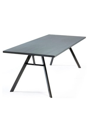 nando metal table