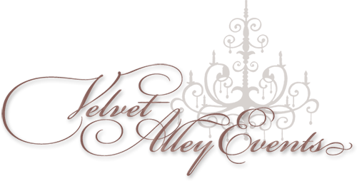 Velvet Alley Events » Full Service and Day of Wedding