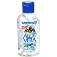 Pure Aloe Gel