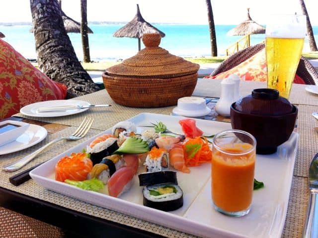sushi-le-st-geran-mauritius-photo