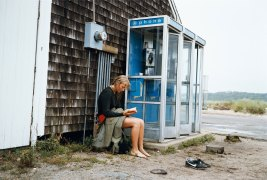 Menemsha I, Martha's Vineyard, Massachusetts, 1982