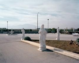 Drama, northern Greece, 2014