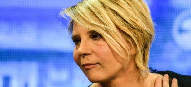 Maria De Filippi lascia Mediaset per il gruppo Discovery  Velvet Gossip  VelvetGossip