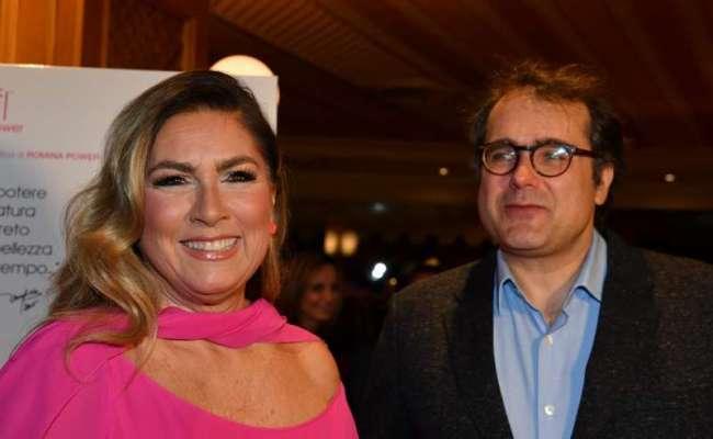 Romina Power Non Ha Cantanto Con Al Bano Yari Carrisi