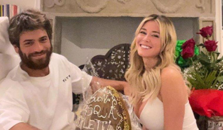 Gossip News: Diletta Leotta conosce i genitori di Can Yaman, Orietta Berti è disco d'oro