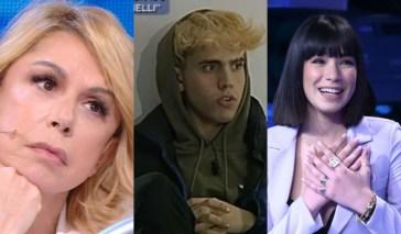 """Amici, Martina e Aka7even smettono di seguirsi, Anna Pettinelli svela: """"Litigavano continuamente e…"""""""