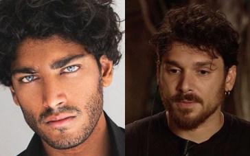"""Isola dei Famosi, Akash Kumar contro Andrea Cerioli: """"Si modifica le foto"""", che succede?"""