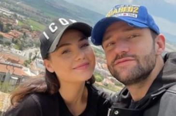 Andrea Zenga e Rosalinda Cannavò si sposano? La coppia rompe il silenzio