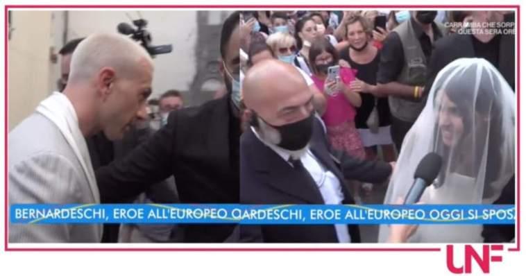 Federico Bernardeschi e Veronica Ciardi, terzo figlio in arrivo per la coppia