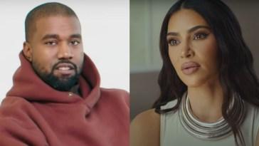 Kanye West in lacrime sul palco mentre paragona il matrimonio con Kim Kardashian a una prigione