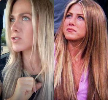 Chi è Lisa Tranel? La sosia di Jennifer Aniston virale su TikTok