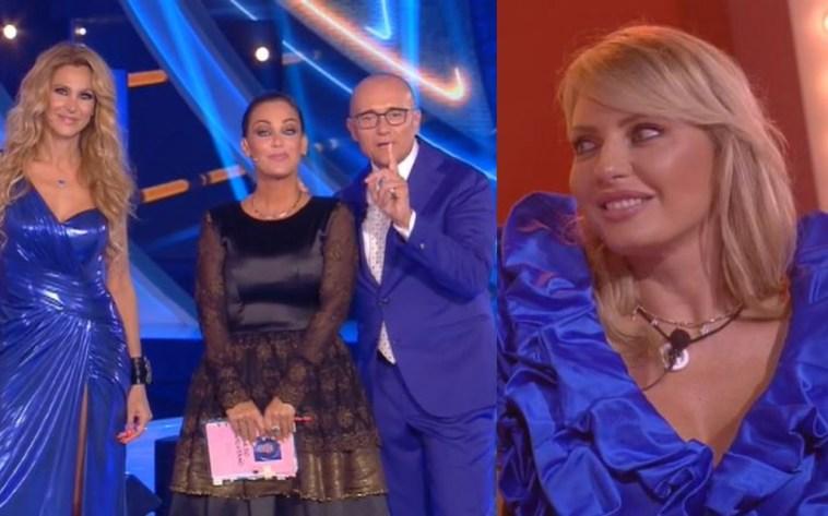 Grande Fratello Vip 6, Alex Belli vince una notte con le sorelle Selassié: i primi nominati