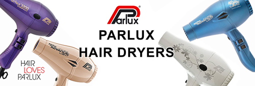 Parflux Hair Dryer Supplier