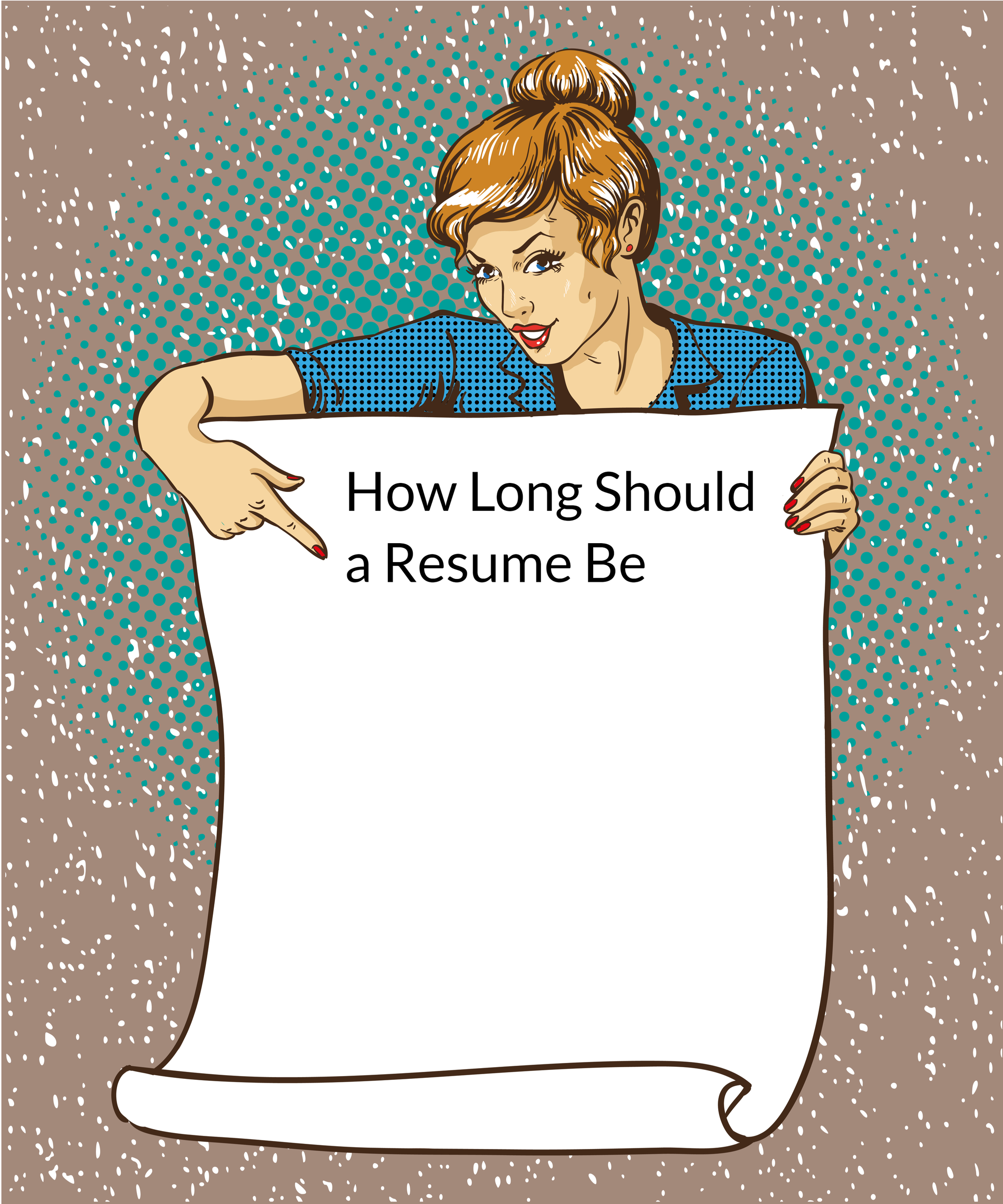 how should your resume look