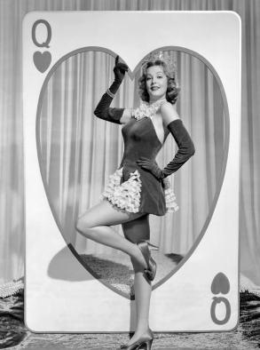 Arlene Dahl 1950s