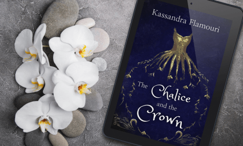 The Chalice and the Crown | Review