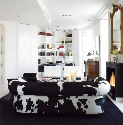 animal print sofas sofa bed auckland nz furniture velvet palette i still can t get over the cow been more on hunt for a ottoman lately but definitely wouldn say no to this seating beauty