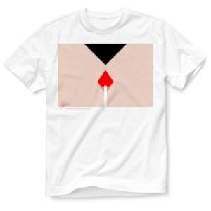 Geometric Porn T-shirt