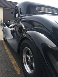 Coitus Automobilus 1