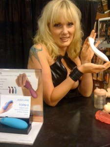 sextoy educator